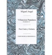 Villancicos Populares Vol. I