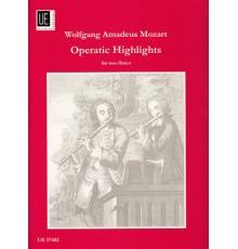 Operatic Highlights