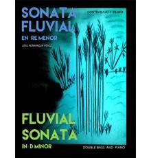Sonata Fluvial en Re menor