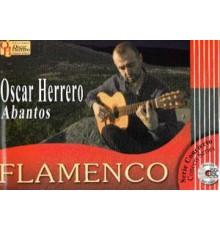 Oscar Herrero Abantos