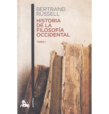 Historia de la Filosofía Occidental Tomo