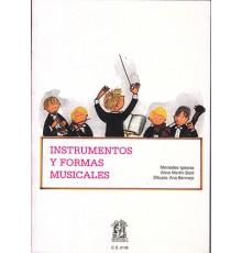 Instrumentos y Formas Musicales