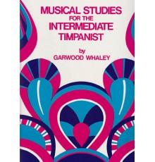 Musical Studies for the Intermediate Tim