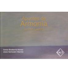 Apuntes de Armonía - Primera Parte