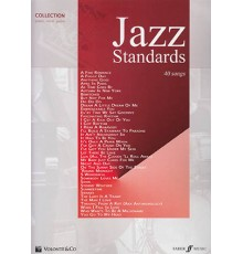 Jazz Standards 40 Songs Collection