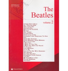 Anthology The Beatles Vol. 2