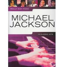 Really Easy Piano Michael Jackson 19 Cla