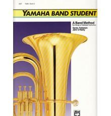 Yamaha Band Student 2. Tuba