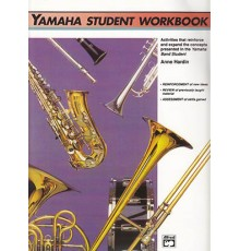Yamaha Student Workbook Vol. 1