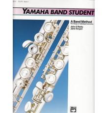 Yamaha Band Student 3. Flute