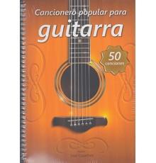 Cancionero Popular para Guitarra