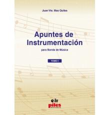 Apuntes de Instrumentación para Banda