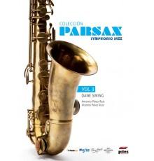 Parsax Vol. 3 Dane Swing