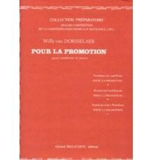 Pour la Promotion