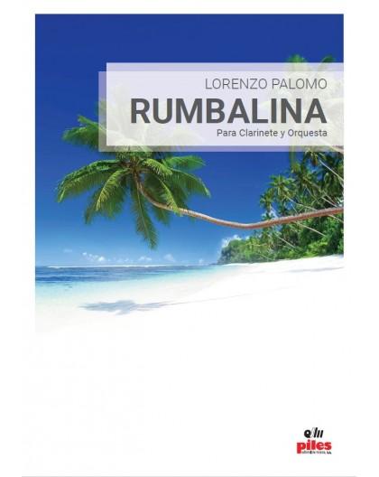 Rumbalina/ Full Score A-3