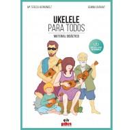 Método Cordalina Violín Vol. 1/ Audio