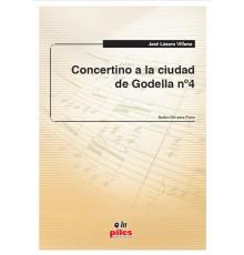 Concertino a la Ciudad de Godella Nº4/ R