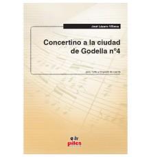 Concertino a la Ciudad de Godella Nº4