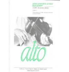 L?ABC du Jeune Altiste Vol. 2