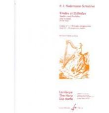 Etudes et Preludes Book1 30 Etudes Progr