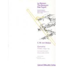 Concerto en Fa Majeur Op.75/ Score