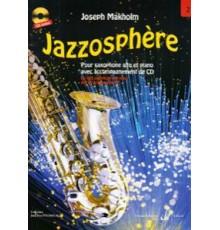 Jazzosphèere 2   CD