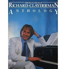 Richard Clayderman, Anthology