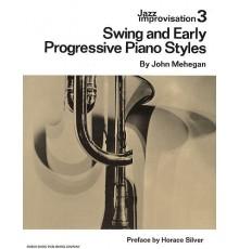 Jazz Improvisation 3. Swing and Early