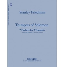 Trumpets of Solomon