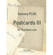 Postcards III