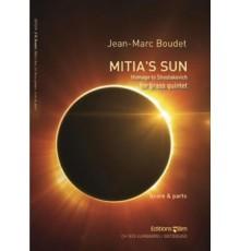 Mitia?s Sun