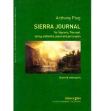 Sierra Journal