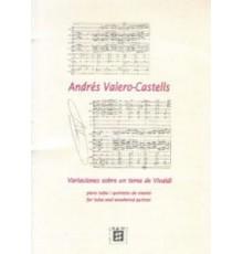 Variaciones sobre un Tema de Vivaldi