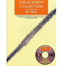 The Academy Collection for  Flute   CD