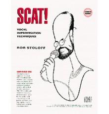 Scat! Vocal Improvisation Techniques   C