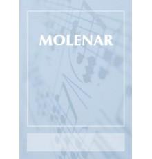 Choral Book 4/ Sax Tenor, Tbn, Bajo, Bar