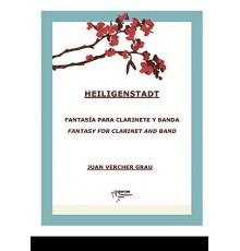 Heiligenstadt/ Score & Parts