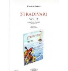 Stradivari Viola Vol. II Piano Acco.