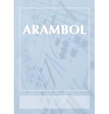 Cuarteto de Primavera/ Full Score