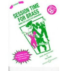 Session Time for Brass Trombone