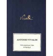 Trii e Concerto Per Liuto RV 82, 85, 93