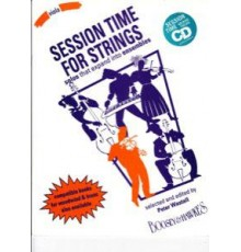 Session Time for Strings Viola