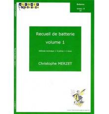 Recueil de Batterie Vol. 1