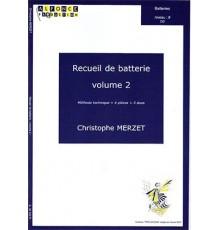 Recueil de Batterie Vol. 2